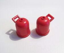 PLAYMOBIL (X106) FORET - Lot de 2 Bonbonnes de Gaz Maison dans les Arbres 3217