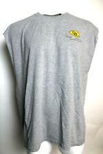 Ottawa Braves Track and Field Sleeveless 2XL College Shirt Tee