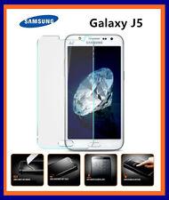 Vetro temprato pellicola protettiva display per samsung Galaxy J5
