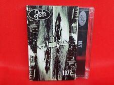 Ash - 1977 (1996) Cassette RARE (VG+)