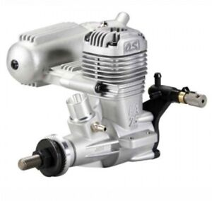 OS MAX 25 LA-S Control Line - New in Box Model Airplane Engine Motor