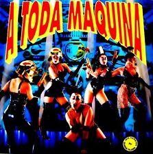LPx2 - A Toda Maquina (VARIOS MAKINA) NUEVO - MINT, STOCK STORE COPY,  LISTEN