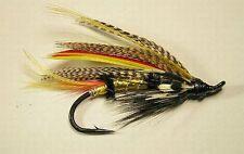 Jock Scott - Full Dress  1/0   Salmon / Steelhead Flies