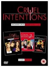 Cruel Intentions (DVD, 2005, 3-Disc Set)