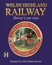 Welsh Highland Railway - Driver's Eye View * Blu-ray