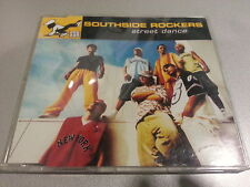SOUTHSIDE ROCKERS - Street Dance  (Maxi-CD)