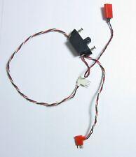 Futuba Swh-1 Switch Harness