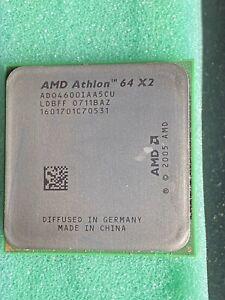 AMD Athlon 64 X2 2.4GHz AD04600IAA5CU socket 940 AM2