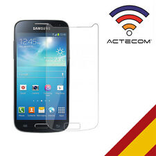 ACTECOM® CRISTAL TEMPLADO PROTECTOR 0.2MM PARA SAMSUNG GALAXY S4 I9500 PREMIUM
