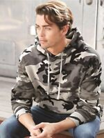 Independent Trading Co. - Hooded Pullover Sweatshirt - IND4000