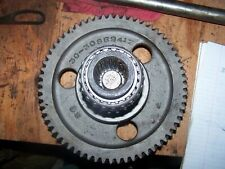 White 1000 RPM Driven Gear 30-3086941Z