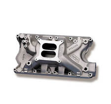WEIAND 8023 SB Ford 351W Intake Manifold IMCA Legal