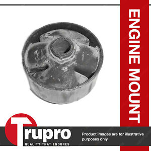 Front Engine Mount For MITSUBISHI Magna TE TF TR TS Bush only Auto Manual