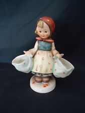 "Hummel Figurines - ""Mothers Darling"" #175 - Goebel German Statue ~#3346"