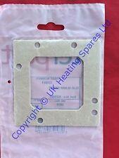 Potterton profilo prima 30E 40E 50E 60E 80E & 100E Ventilatore OUTLET CANNA FUMARIA GUARNIZIONE 225091