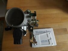 For Nissan 1.0 1.3 Micra K11 16V AIR MASS THROTTLE BODY  With IACV MAF