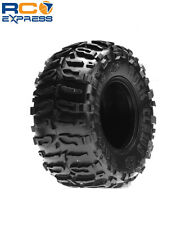 Losi Front/Rear Rock Claws 2.2 Tires w/ Foam Blue Compound (2) LOSA7682B