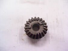 Gear for lower unit of Chrysler or Force outboard motor 43-819262T1