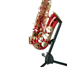 HUNKY BUNKY professional Alto Saxophone Yellow Brass Body and Red Lacquer finish