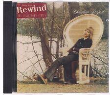 CHRISTINE MCVIE THE LEGENDARY CHRISTINE PERFECT FLEETWOOD MAC COLUMBIA CD