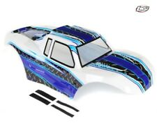 Losi LOS250014 Painted Body White: MTXL