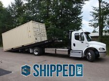 NEW 20ft SHIPPING CONTAINER - SECURE STORAGE - WE DELIVER ANYWHERE in FLORIDA