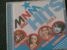MNM BIG HITS 2009 Vol. 2  Lady Gaga, Hadise, Emiliana Torrini, Lady Linn, P!nk..