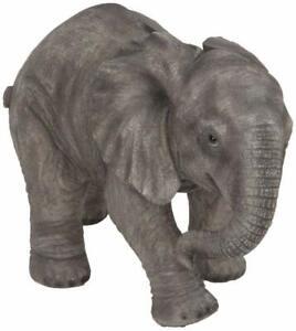 Widdop Naturecraft Collection - African Elephant Money Bank