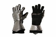 Medieval Stainless Steel Hand Gloves Knight Armor SCA LARP Brand New Adult    NK