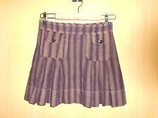 Jolie petite jupe originale CUSTO Barcelona excellent état  T34