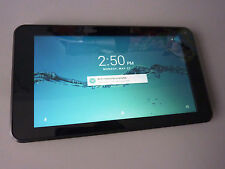 "Digiland 7""  Android 6.0 Marsh,allow Tablet 16GB Quad Core Black DL721 NICE"