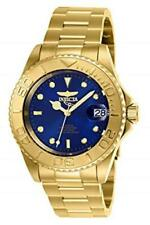 26997 Invicta 40mm Pro Diver Automatic Blue Dial Mens Watch