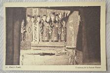 "CPA "" Mary's Tomb - Tombeau de la Sainte Vierge"