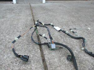 2004-2006 DODGE DURANGO REAR LEFT DOOR WIRING WIRE HARNESS OEM 96555AO