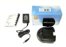 X10 Wireless 2.4GHz Video Receiver Model VR36A VR36A-C, NEW & TESTED