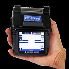 Sumitomo Type-QH201e-VS Handheld Fusion Splicer **USA Model
