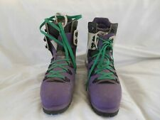 Women's Koflach Viva Soft Lady Mountaineering Ice Climbing Boots Size Us 8.5