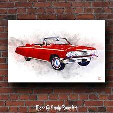 Cars  1962 Impala