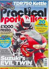 PRACTICAL SPORTSBIKES N.60-70,80,90's Bikes(NEW)*Post included to UK/Europe/USA