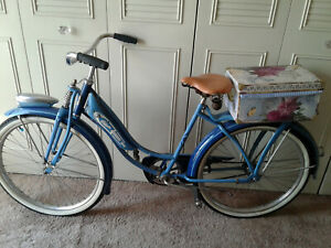1948 Columbia 5 Star Superb Vintage Bicycle (Collector's Item)