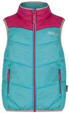 Regatta Childrens Icebound Bodywarmer Unisex Kids Various Colour and Size Rkb041 5-6 Horizon/jem