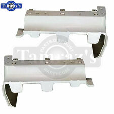 81-83 Regal Grand National Front O.E. Style Bumper Fillers Excellent Quality! PR