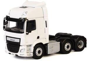 WSI03-1142 - Camion solo DAF CF SC Mx-13  -  -