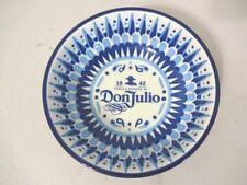 "Don Julio 1942 Tequila Guacamole Bowl 6"" New"