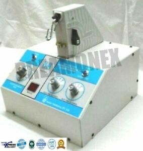 Cervical & Lumber Traction Machine Dynotrac Pain Therapy Physiotherapy Unit -ER6