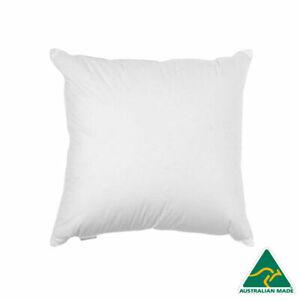 PURADOWN Hotel Range Duck Feather, Duck Down EUROPEAN Pillow AUSTRALIAN MADE