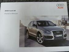 manualbasket ebay stores rh ebay co uk Audi A5 2018 Audi Q5