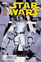 STAR WARS #16  MARVEL COMICS COVER A 1ST PRINT AARON