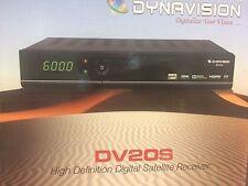 Dynavision DV20S FTA HD
