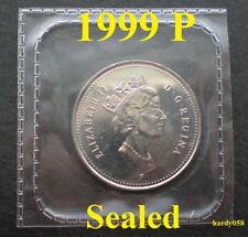 1999 P *Special Edition* 25 cents in Mint Sealed cello - Low Mintage only 20,000